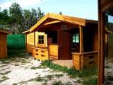 Chalet � ANCY� Surface habitable : 26.73m2