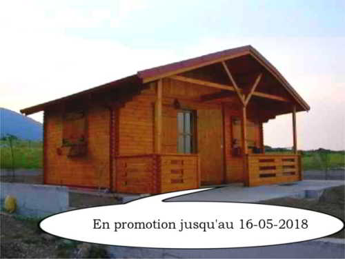 chalet abri en kit prix au tarif de chalet en kit maison bois en kit. Black Bedroom Furniture Sets. Home Design Ideas