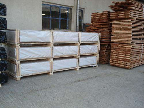 pakage maison bois