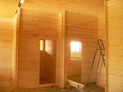 maison bois kit montage