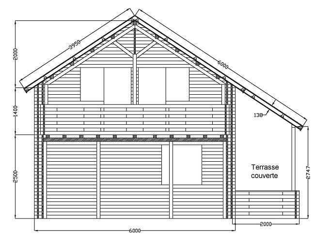 plan facade