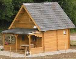 chalet ideal pour location